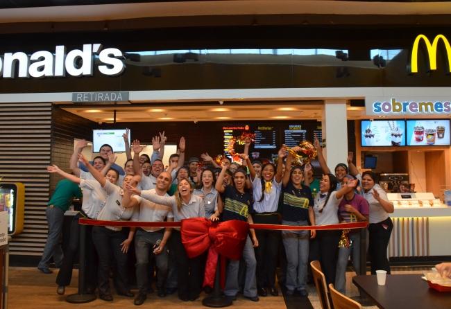 mcdonald-s-inaugura-segunda-unidade-em-ourinhos