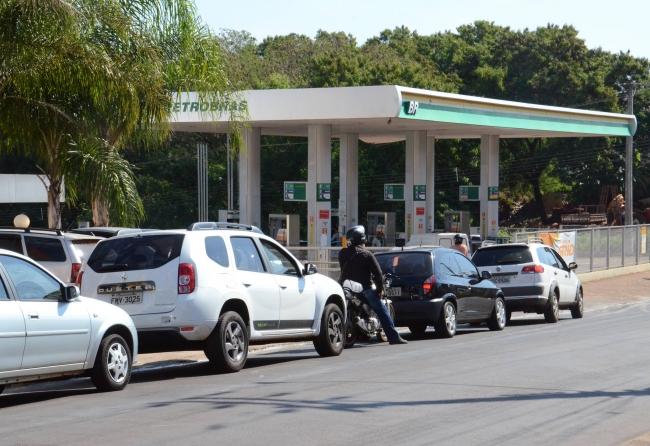 postos-de-santa-cruz-estao-sem-etanol-e-sem-gasolina