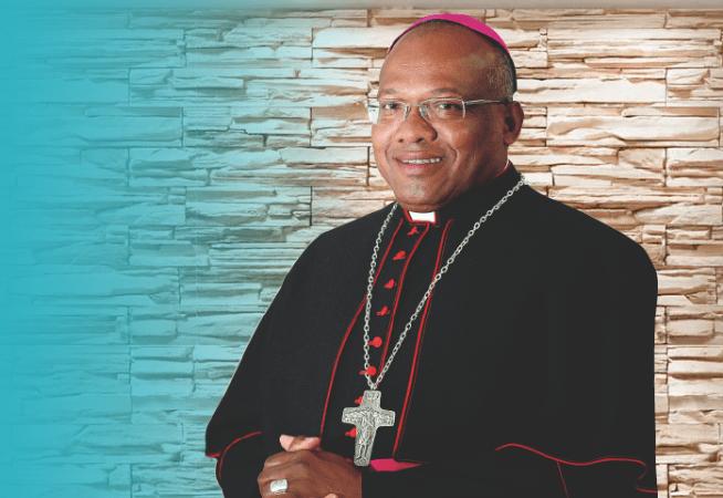 diocese-de-ourinhos-tera-primeiro-bispo-negro