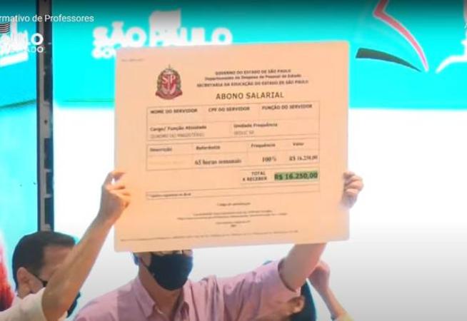 doria-anuncia-pagamento-de-abono-salarial-aos-professores-da-rede-estadual