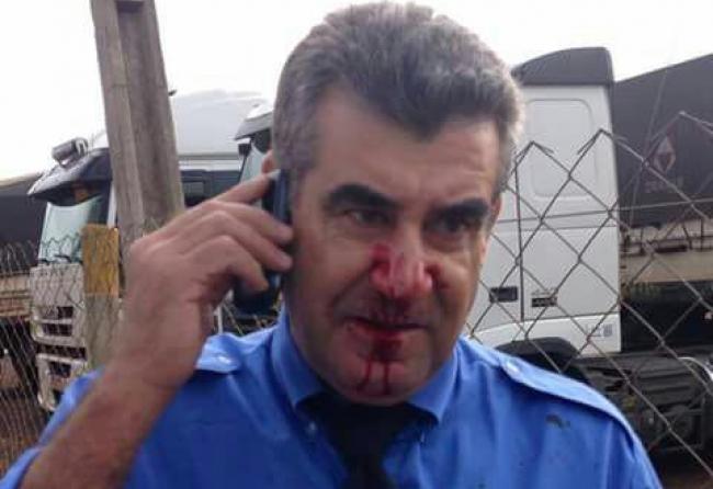 funcionario-da-prefeitura-espanca-motorista-de-onibus-e-fere-passageiros