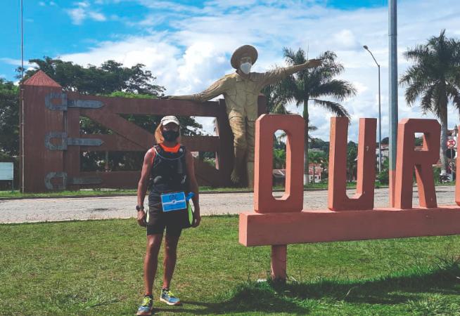 santa-cruzense-participou-de-ultramaratona-de-135-km